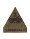 "Нашивка Rothco ""Spearhead 3rd Armored"" Patch"