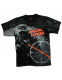 "Футболка Rothco Vintage ""Special Forces"" T-Shirt Black"