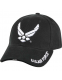"Бейсболка Rothco Deluxe ""US Air Force Wing"" Profile Cap"